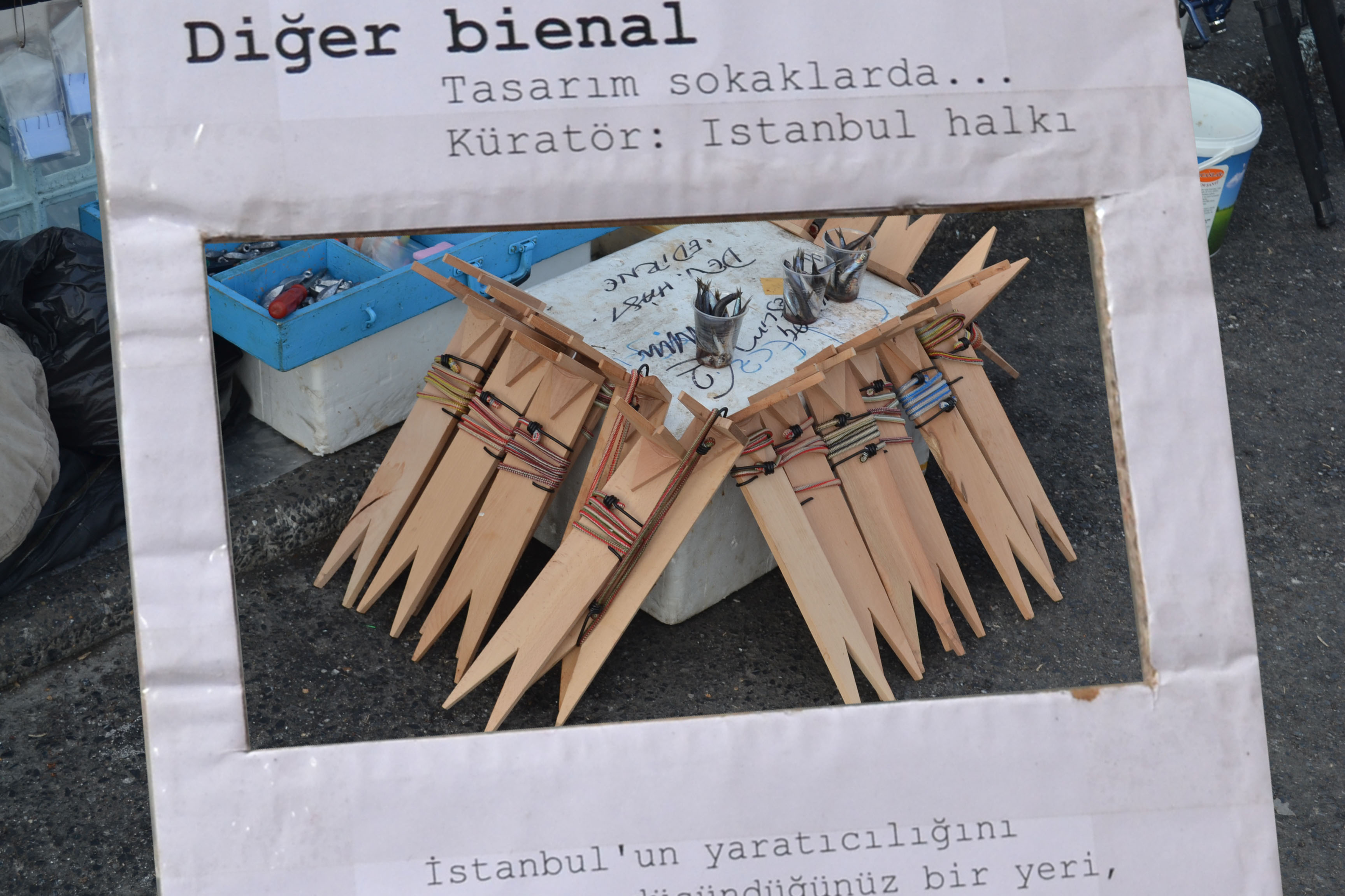 Pablo calderón salazar » the other biennial {istanbul u2013 2012}