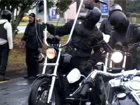 Galloping goose biker gang | Blog